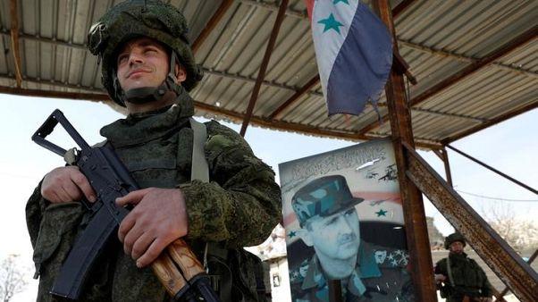 الأسد: عملية الغوطة ستستمر