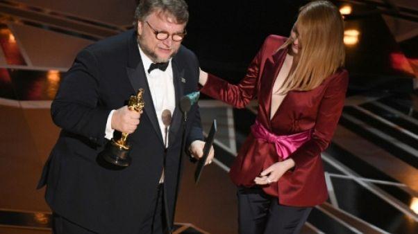 """""""La Forme de l'eau"""" remporte l'Oscar du meilleur film"""