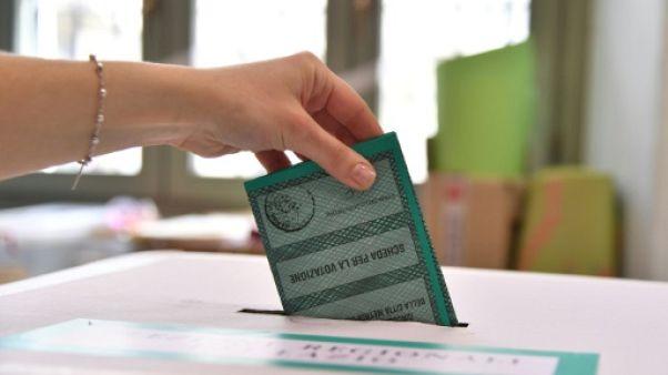 Italie: les différents scénarios après les législatives
