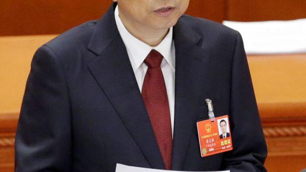 الصين تحذر تايوان من أنها لن تتهاون في أنشطة الانفصاليين