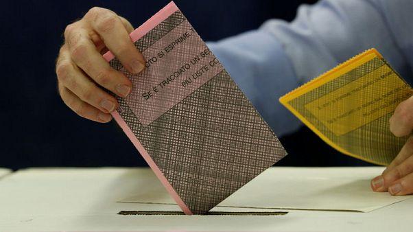 مع صعود نجم حركة «5-نجوم» إيطاليا تواجه احتمال تشكيل برلمان معلق