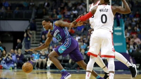 NBA: Toronto sans rival à domicile, La Nouvelle-Orléans enchaîne