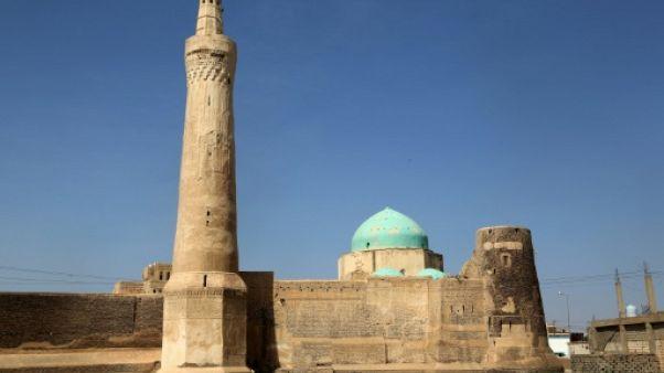 Zabid, ancienne capitale du Yémen, ne veut pas de guerre