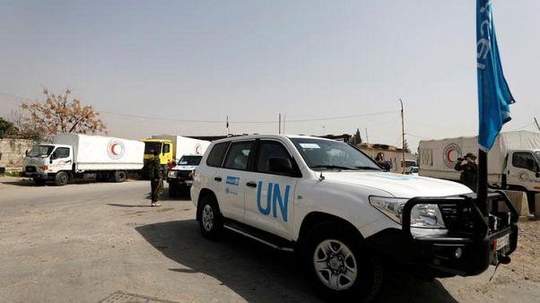 المرصد السوري: ضربات جوية على الغوطة الشرقية