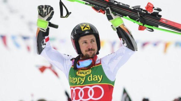 Ski: Hirscher, et maintenant ?