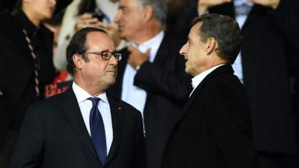 """Ligue des champions: """"le Carré"""", atout charme et politique du Parc de Princes"""