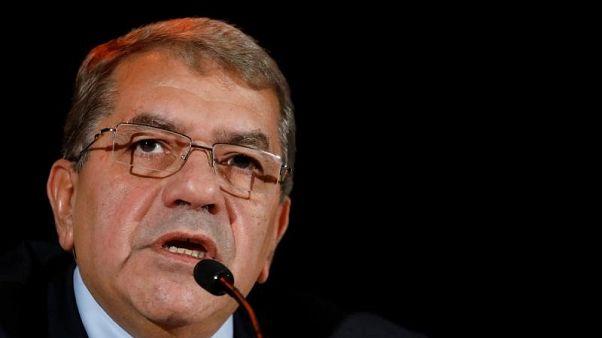 وزير: مصر تستهدف عجز ميزانية 8.5-8.8% في 2018-2019