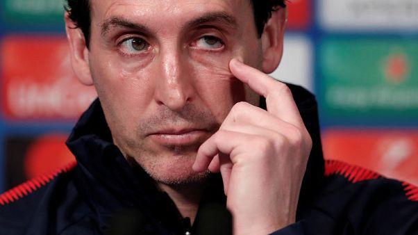 باريس سان جيرمان يعوض غياب نيمار بزيادة الحماس لتجاوز ريال مدريد