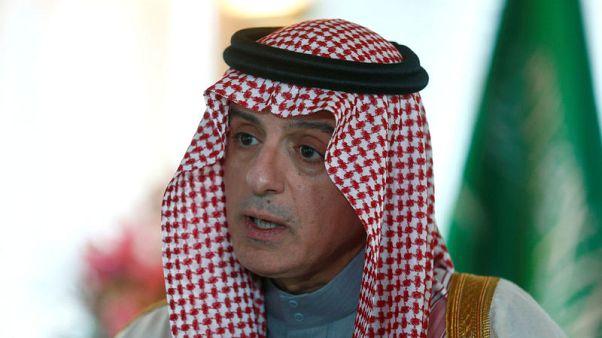 السعودية تتوقع إبرام مجموعة اتفاقات مع بريطانيا خلال زيارة ولي العهد