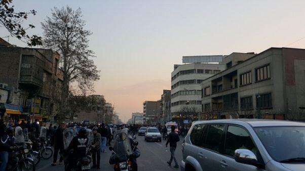 تقرير للأمم المتحدة يدين الحملات الأمنية والتعذيب في إيران