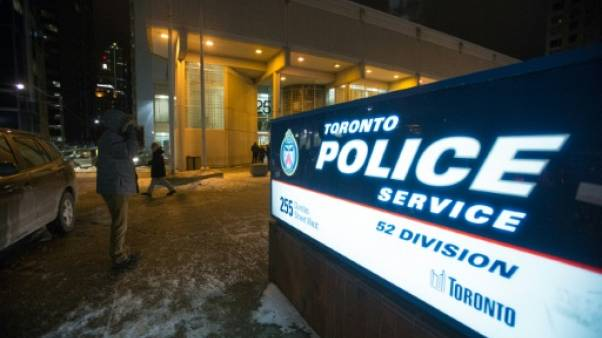Canada: le tueur en série d'homosexuels cachait les corps dans des bacs à fleurs