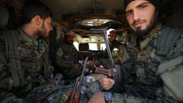 البنتاجون: الهجوم التركي في سوريا يتسبب في وقف عمليات ضد الدولة الإسلامية
