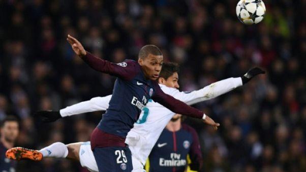 Ligue des champions: la remontada ou le chaos pour le Paris SG