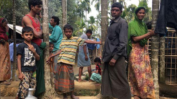مسؤول بالأمم المتحدة يقول التطهير العرقي يتواصل ضد المسلمين في ميانمار