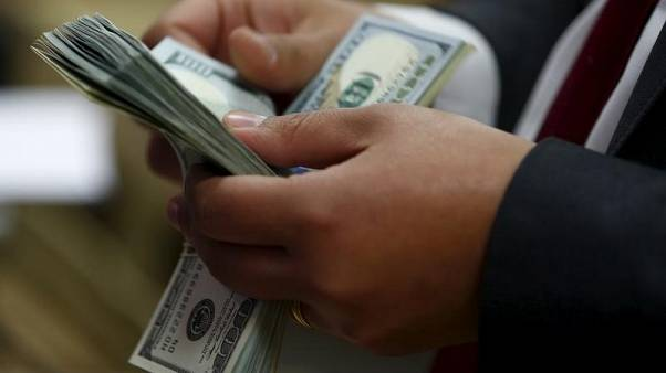 حصري-مصر تحدد سعر الدولار عند 17.5 جنيه في موازنة 2018-2019 والنفط 65 دولارا