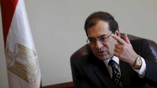 مصر توقع اتفاقية مع الاتحاد الأوروبي الأسبوع المقبل في مجال الغاز والبترول