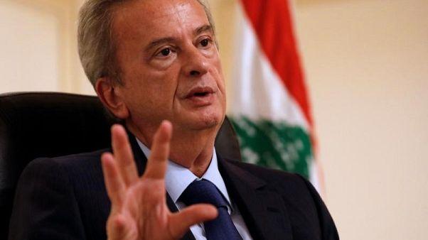 المركزي: ارتفاع الاحتياطي الدولاري اللبناني 1.4 مليار دولار في شهرين