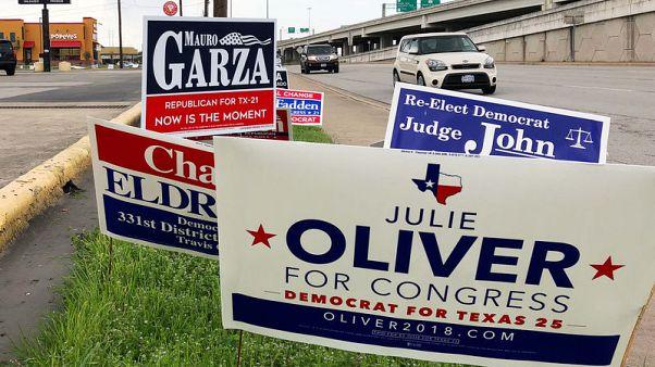 الانتخابات التمهيدية الأمريكية تبدأ الثلاثاء في ولاية تكساس
