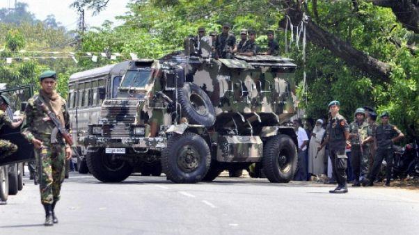 Le Sri Lanka proclame l'état d'urgence pour endiguer des émeutes anti-musulmans
