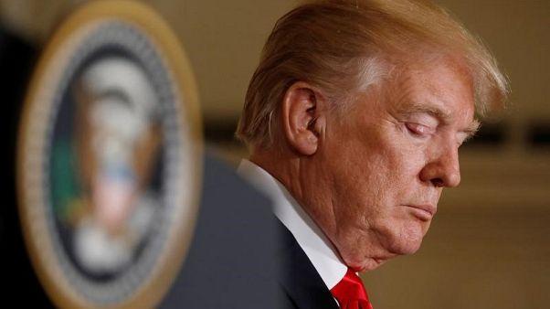"""ترامب يرى """"تقدما محتملا"""" في المحادثات مع كوريا الشمالية"""