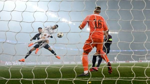 PSG-Real Madrid: la superstar, c'est Ronaldo !