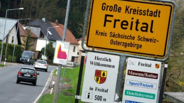 """Allemagne: verdict contre un groupuscule """"terroriste"""" anti-réfugiés"""