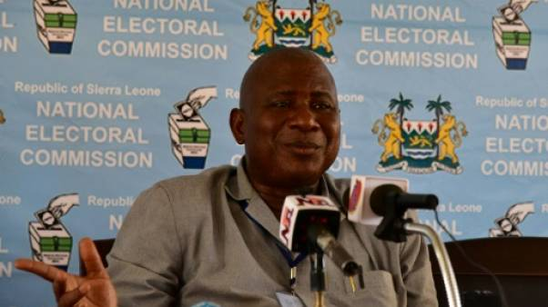 Sierra Leone: élections présidentielle et législatives pour un nouveau départ