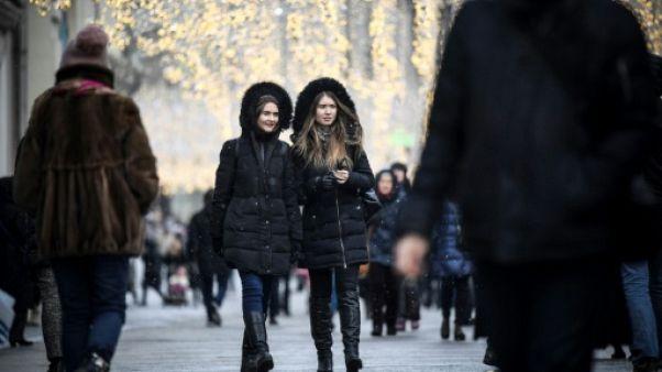 En Russie, une difficile mobilisation contre le harcèlement sexuel