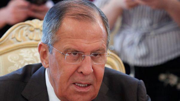وكالة: روسيا تقول على القوات الأجنبية الانسحاب من حدود سوريا الجنوبية