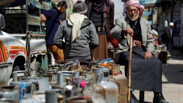 Au Yémen, les pénuries de carburants aggravent les souffrances des habitants