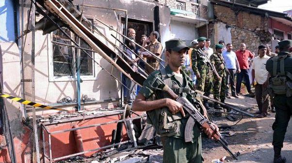 بوذيون يهاجمون مسلمين في سريلانكا رغم حالة الطوارئ