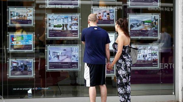 هاليفاكس: نمو أسعار المنازل البريطانية بأبطأ وتيرة في 5 سنوات