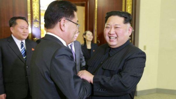 Nucléaire nord-coréen: Séoul met en garde contre l'excès d'optimisme
