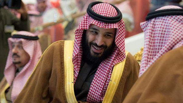 """وسائل إعلام مصرية: ولي العهد السعودي يقول تركيا جزء من """"مثلث الشر"""""""