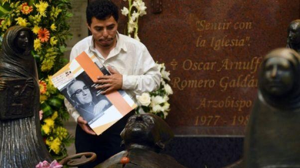 L'archevêque salvadorien Oscar Romero, voix des pauvres, bientôt canonisé