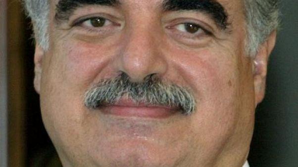 محكمة دولية تقول الأدلة كافية للمضي في قضية اغتيال الحريري