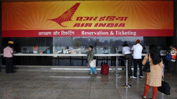 إير انديا تقول إنها حصلت على إذن لتسيير رحلات بين الهند وإسرائيل مرورا بالمجال الجوي السعودي