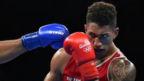 Boxe: pour Tony Yoka, le plus dur est à venir