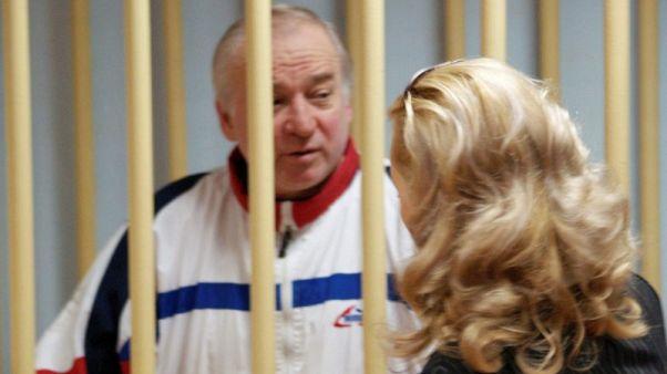 مسؤول بريطاني: محاولة قتل الجاسوس الروسي السابق تمت باستخدام غاز أعصاب