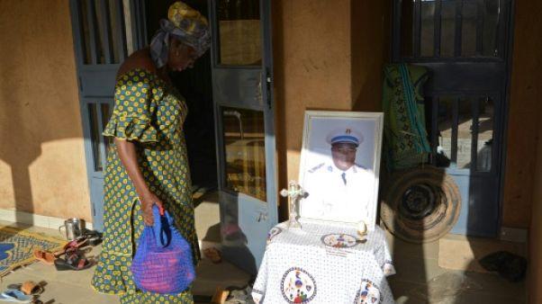 Le Burkina rend hommage à ses militaires tués dans les attentats de Ouagadougou