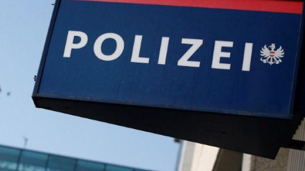 Autriche : quatre blessés dans deux attaques au couteau à Vienne
