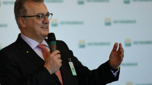 Brésil: l'ex-PDG de Petrobras condamné à 11 ans de prison