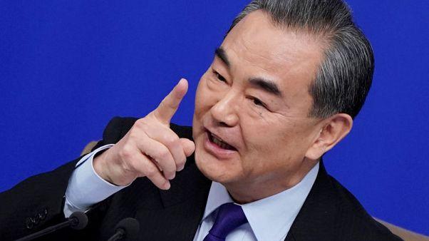 الصين تدعو لمحادثات بين أمريكا وكوريا الشمالية في أقرب وقت ممكن
