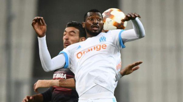 Europa League: Anguissa, le lieutenant de Gustavo a pris du grade à Marseille