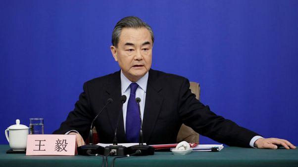 بكين تقول عزمها على حماية السلام في بحر الصين الجنوبي لا يتزعزع