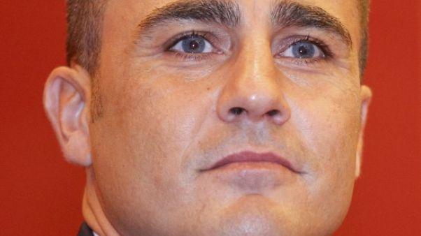 كانافارو: لا أشعر بأي ضغط مع قوانغتشو إيفرجراند