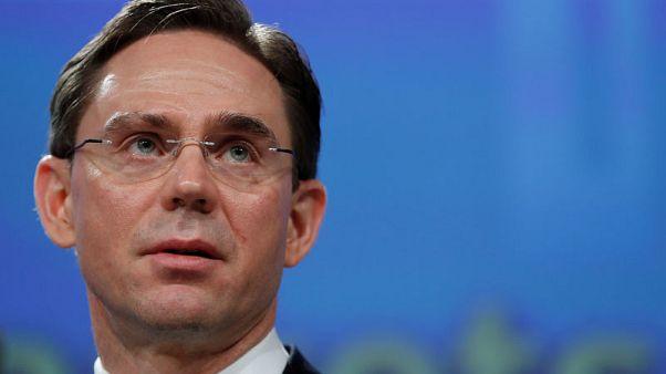 الاتحاد الأوروبي يأمل في استثناء من رسوم جمركية أمريكية مزمعة