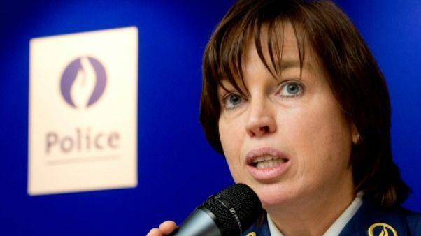 UE: la Belge Catherine De Bolle nommée à la tête d'Europol
