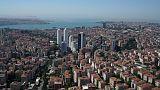Moody's downgrades Turkey's sovereign rating, markets shrug