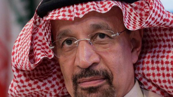 وزير الطاقة السعودي: الطلب على النفط والغاز سيستمر رغم جهود خفض الكربون